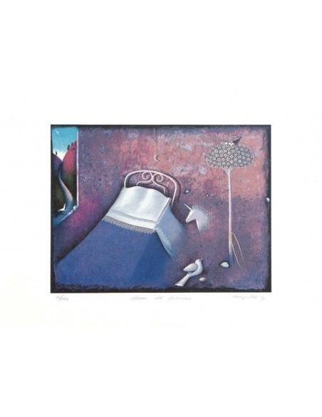 + Cornice 11al01 Cassetta nera 60X60 Cm.