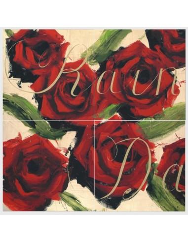Windy score (rose) 4 pz.
