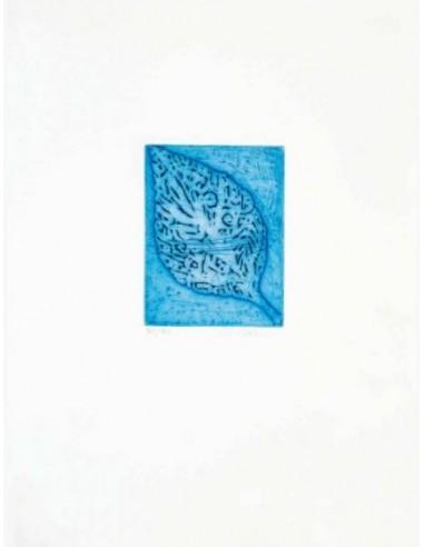 Foglia (blu)