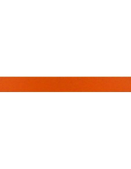 PimpinellaCornice 57sm03 Cassetta arancione poro aperto 25X35 Cm.