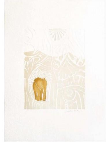 Africa I (elefante)