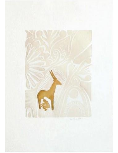 Africa II (antilope)