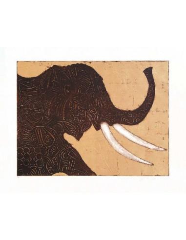 Elefante sacro