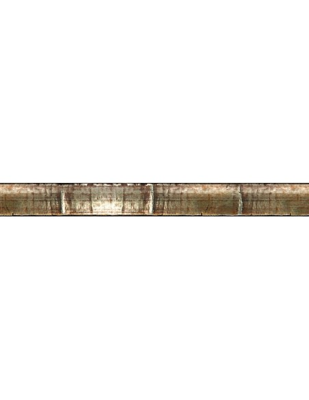 Pimpinella + Cornice 07fo02 argento/nero ossidato 25X35 Cm.