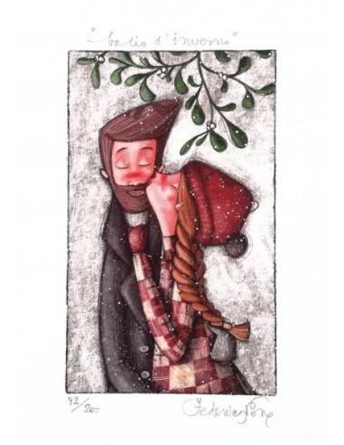 Bacio d'inverno