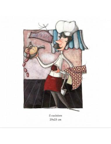 Il cuciniere