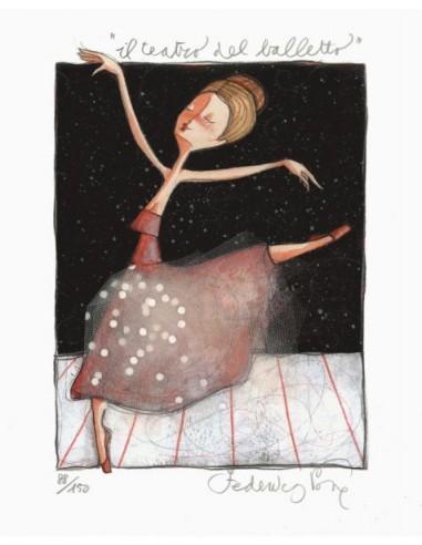 Il teatro del balletto