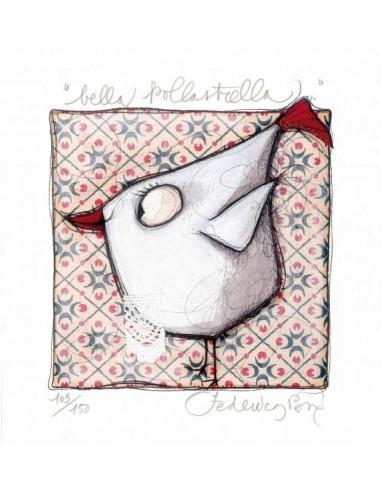 Bella pollastrella